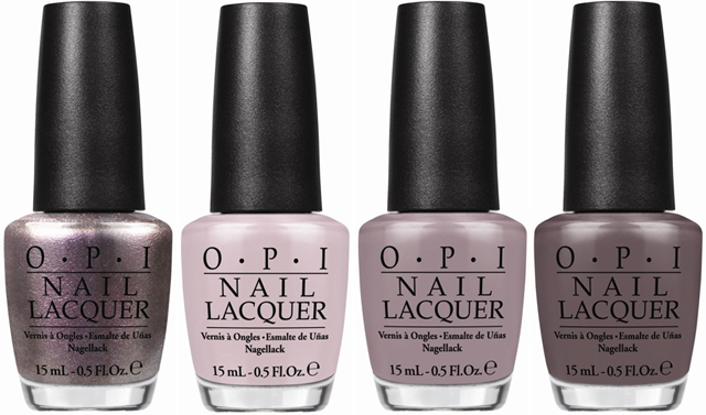 brazil collection opi 1010