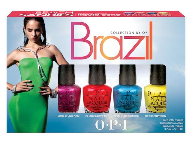 opi brazil collection liquid sanf