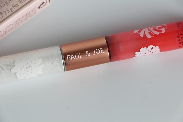 paul and joe gloss details