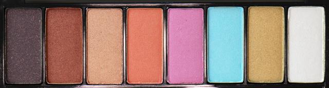 makeup for ever arty blossom 3