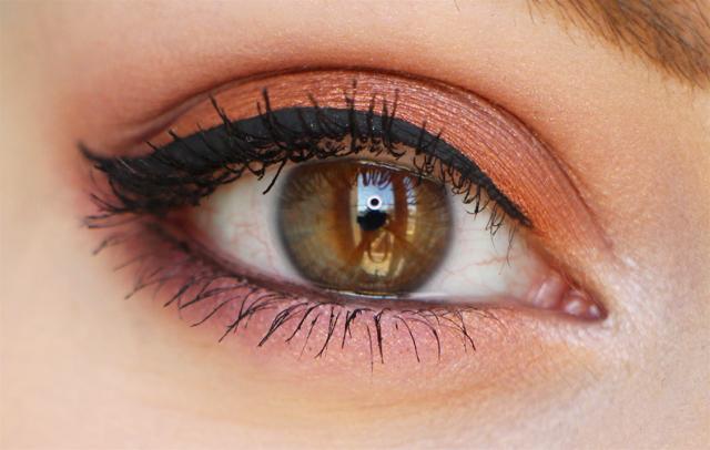 makeup for ever arty blossom eye