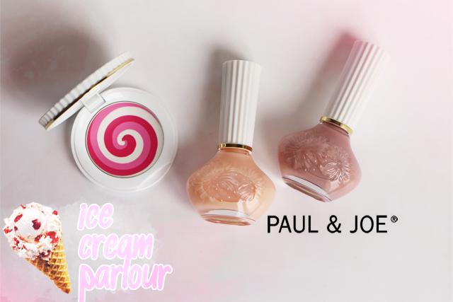 Collection Summer 2014 Ice Cream Parlour – Paul & Joe