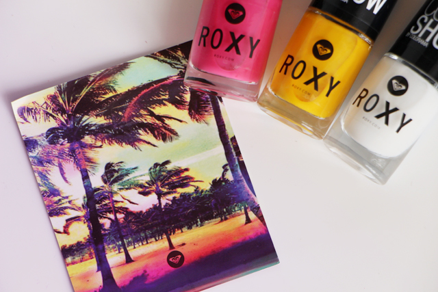roxy surff