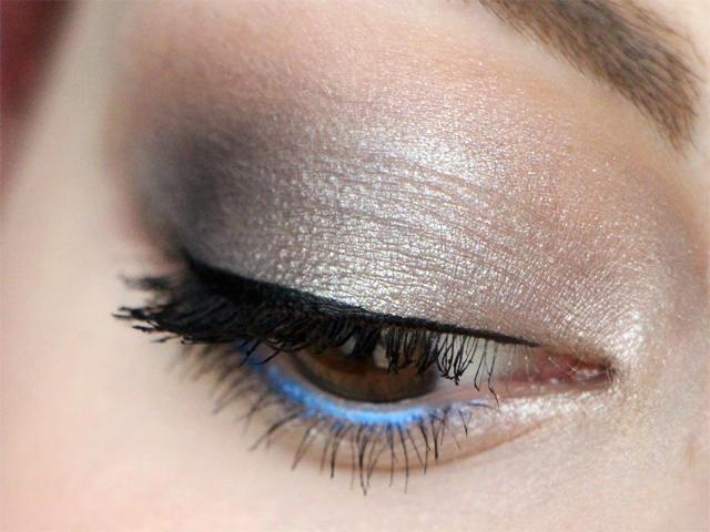 smashbox makeup santigold 2