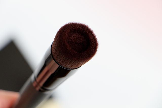 bareskin brush