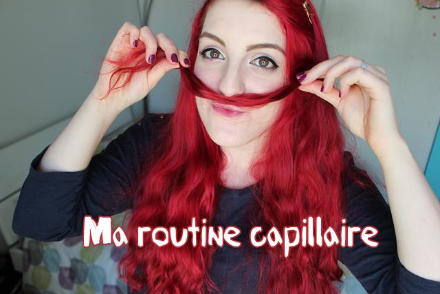 routine capillaireok