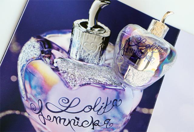 """""""Minuit sonne"""", l'eau de minuit de Lolita Lempicka"""