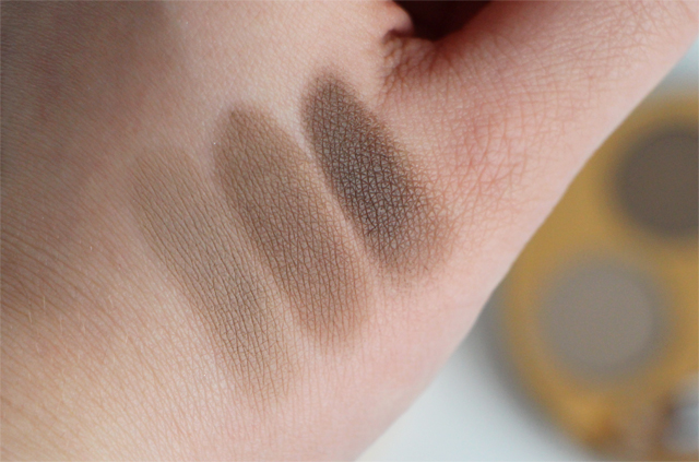 couleur caramel swatches1