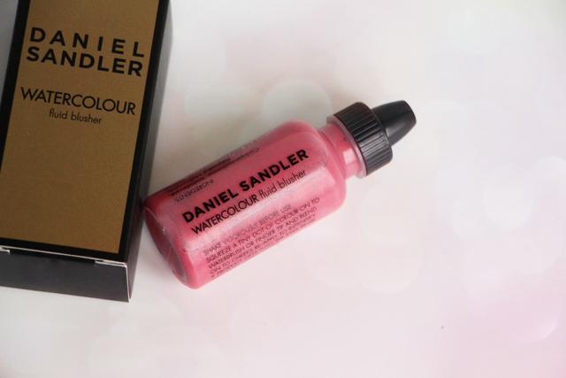 daniel sandler bottle