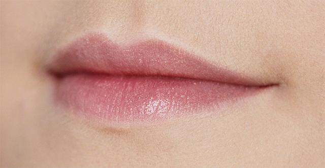 guerlain lip rosy silk