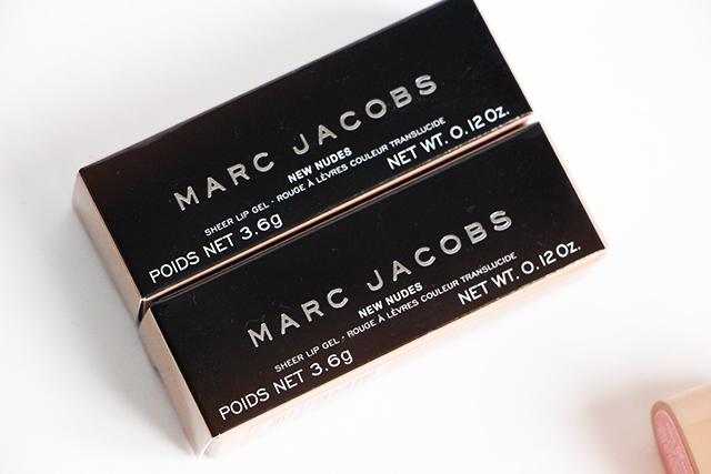 marc jacobs new nudes m