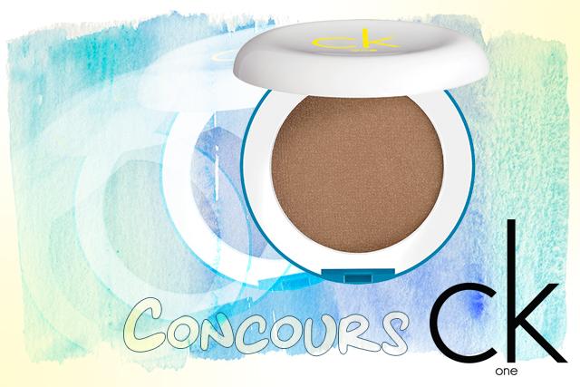 Concours #4 : ck One Color – Calvin Klein