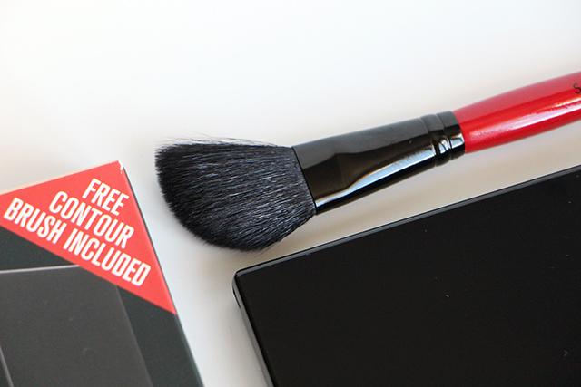 smashbox brush