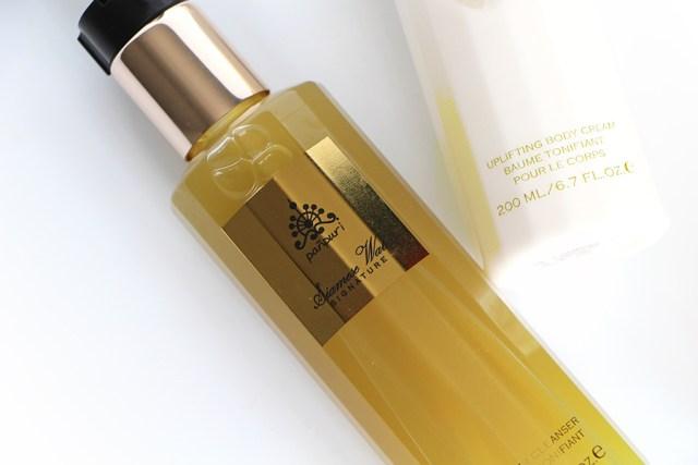 panpuri shampoo