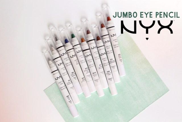 nyx jumbo eye pencils 1