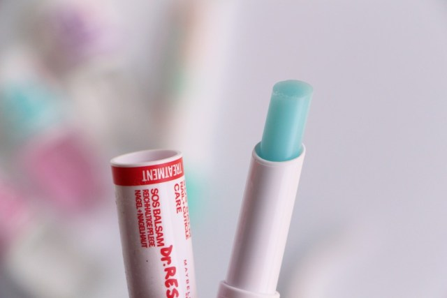 dr rescue maybelline