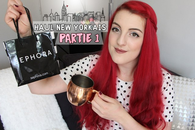 haul NY partie 1