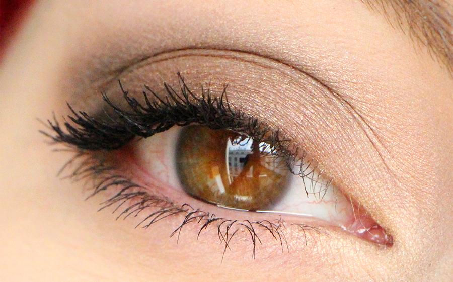 chanel eye cils