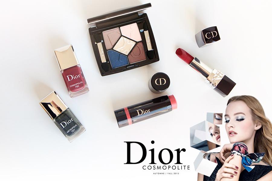 dior cosmopolite collection