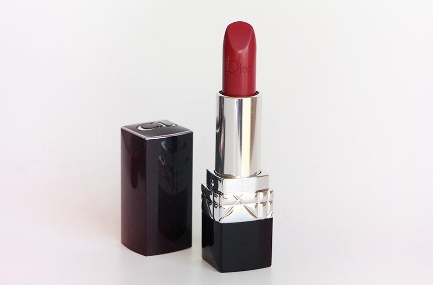 dior lipstick continental