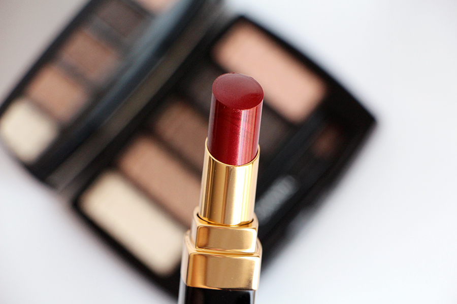 rouge coco shine chanel 1