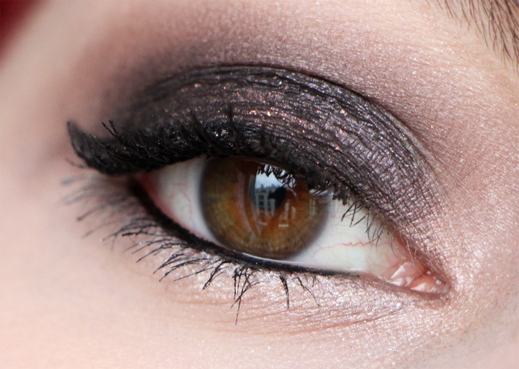 gemey eye