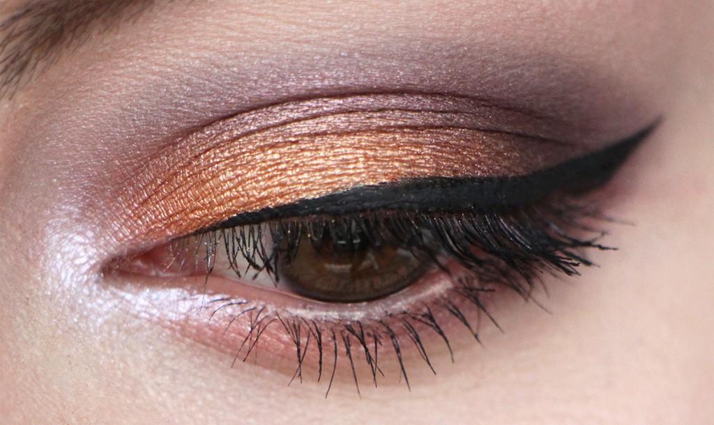 nyx prismatic eye makeup