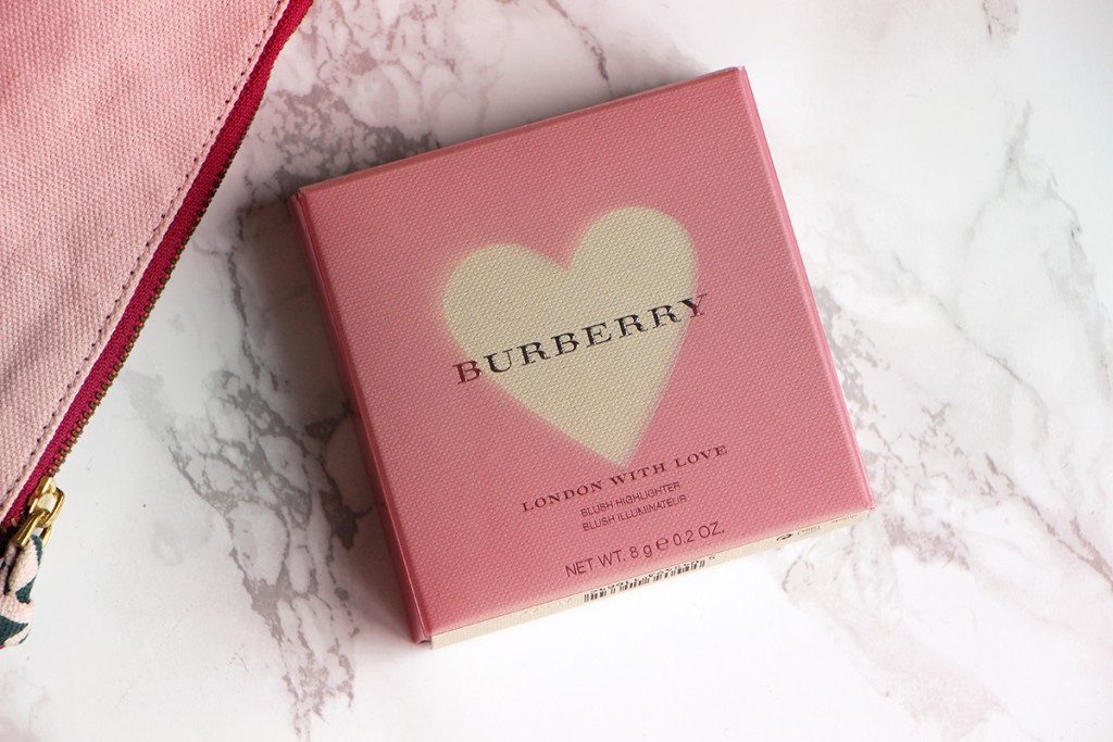 burberry london with love pack