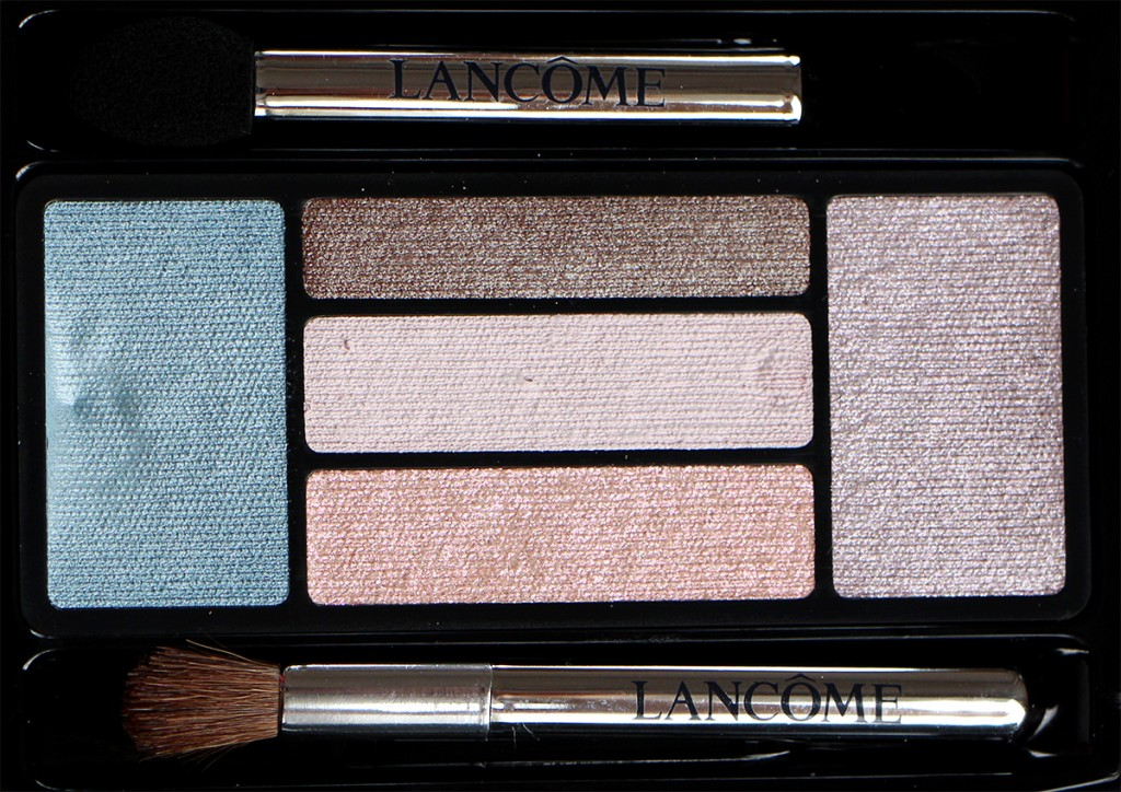 lancome palette spring