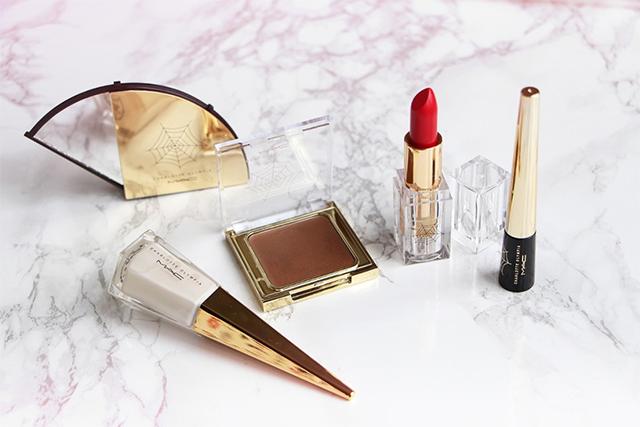 La collection Charlotte Olympia x MAC Cosmetics