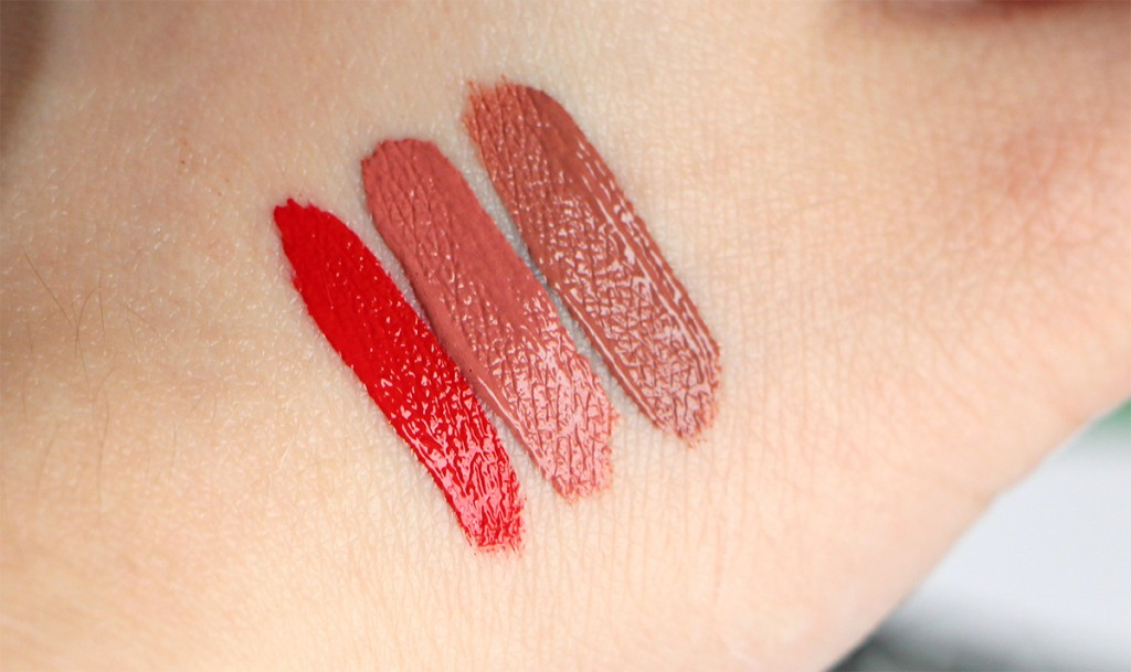 lip cover nars swatch