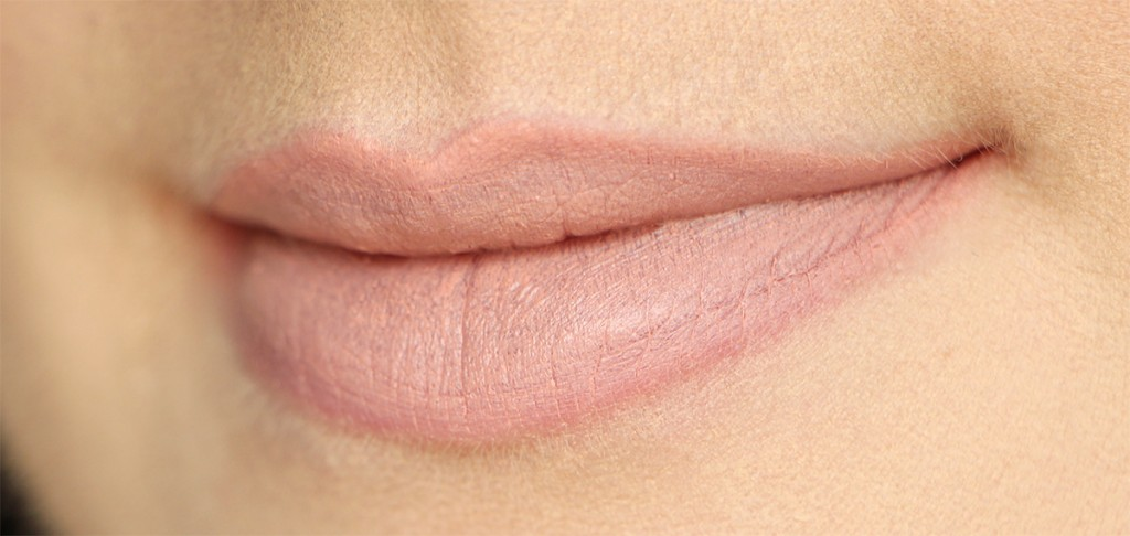 mac arrowhead matte lipstick