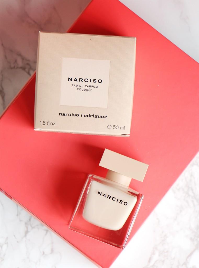narciso eau poudree parfum NEW 1