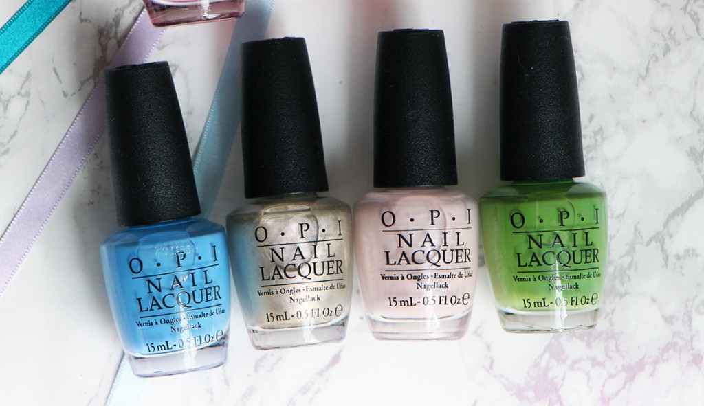 opi nail lacquer new orleans