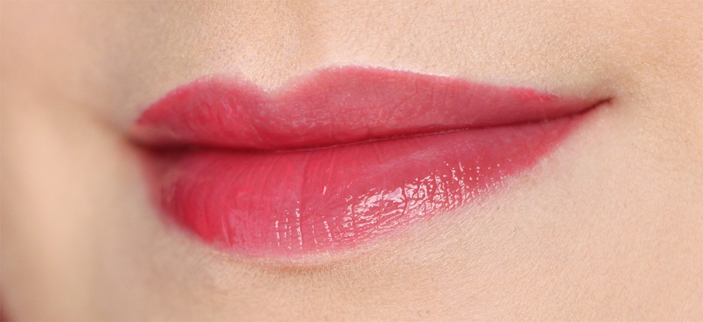dior milky red 1