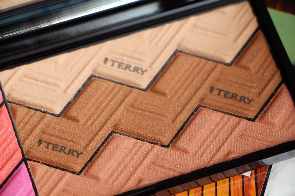 sun designer palette by terry zoom bronzer