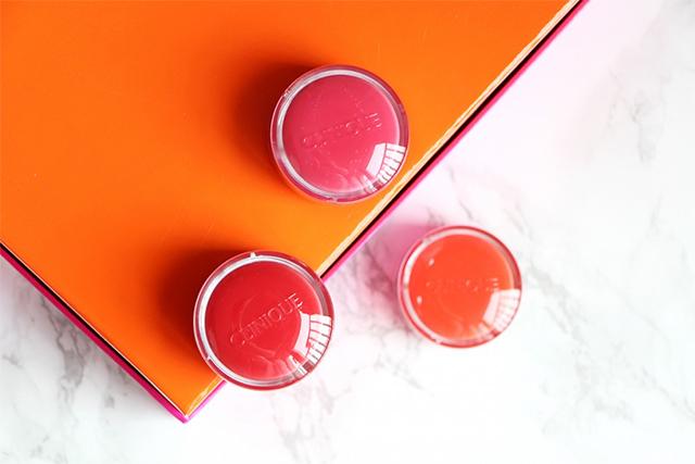 Sweet Pots by Clinique : la solution pour des lèvres douces?