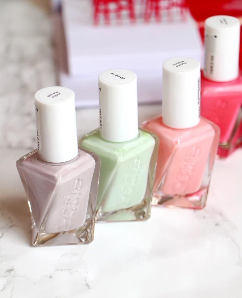 essie vernis gel couture new 1