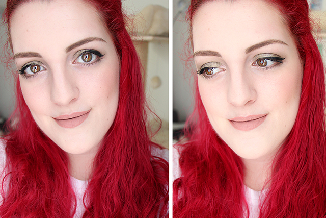 Get ready with me : premières impressions !