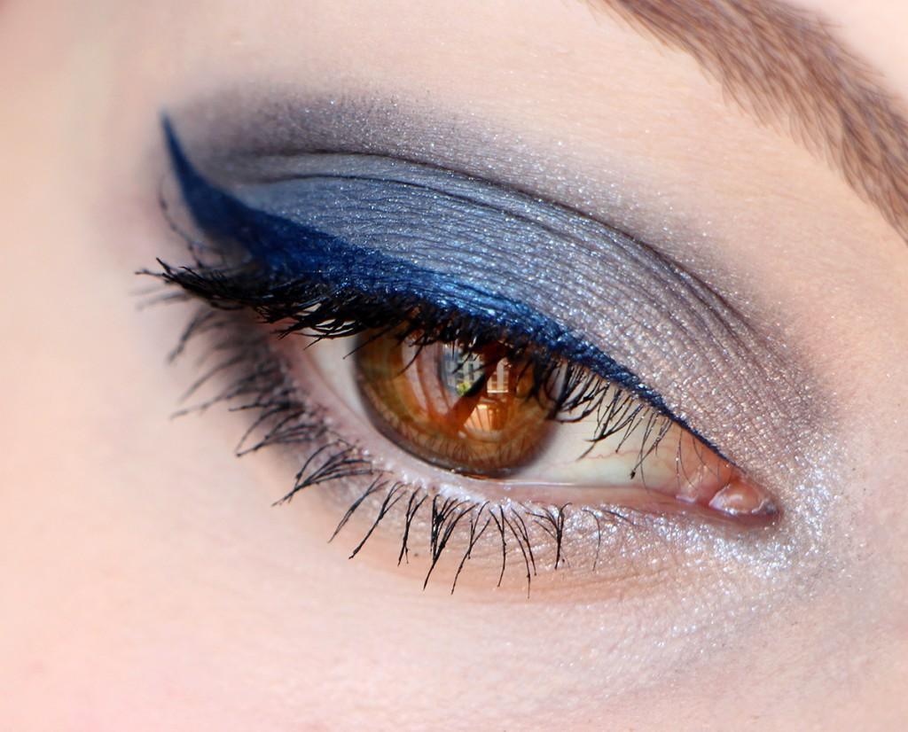 too faced sketch liner navy blue