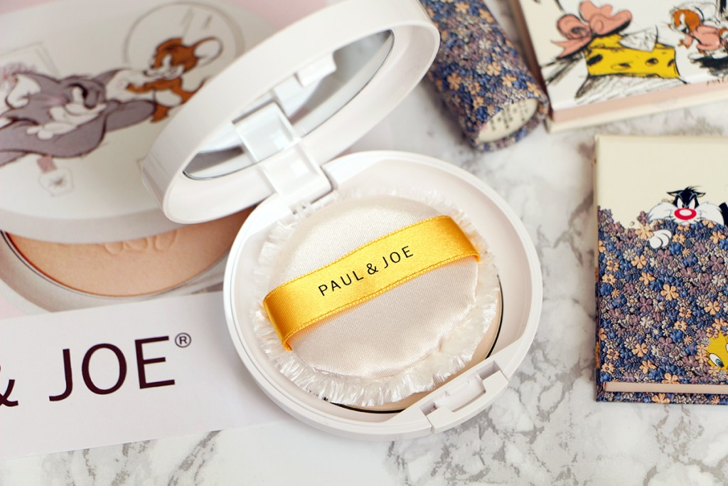 paul-and-joe-open-looney-tunes-powder
