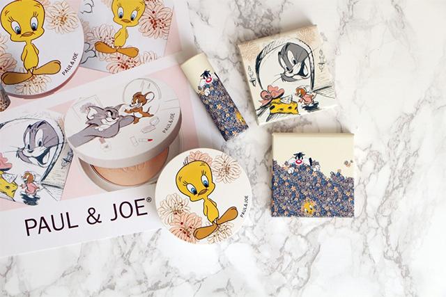 La collection Paul & Joe x Warner Bros : so cute !