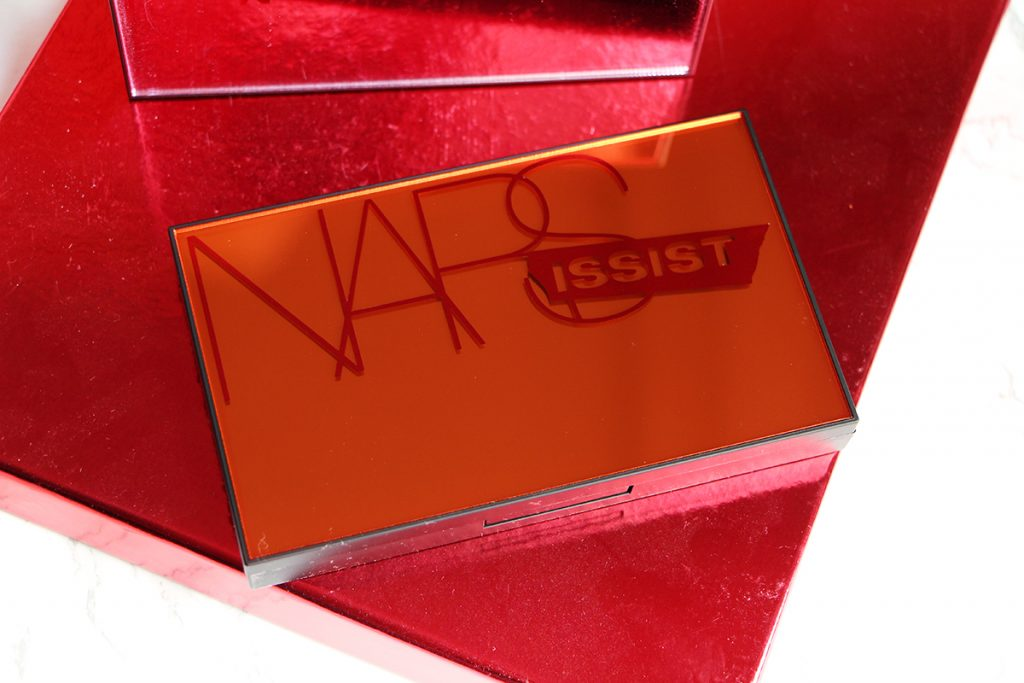 nars narsissist unfiltered closed