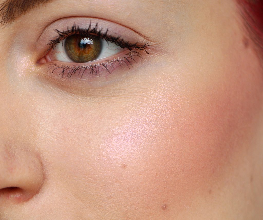 mac extra dimension show gold