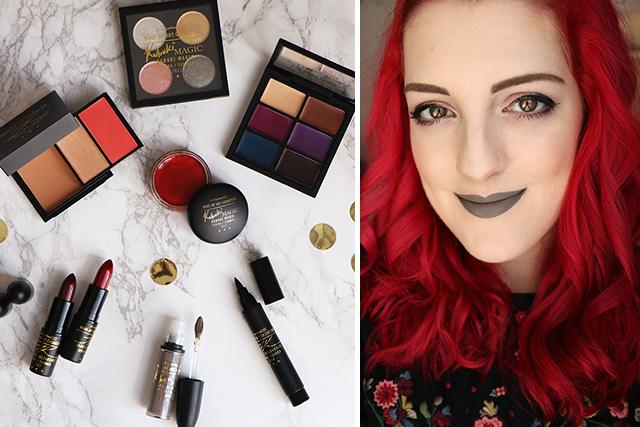 La collection Make-up Art Cosmetics Printemps/Eté 2017 de MAC!