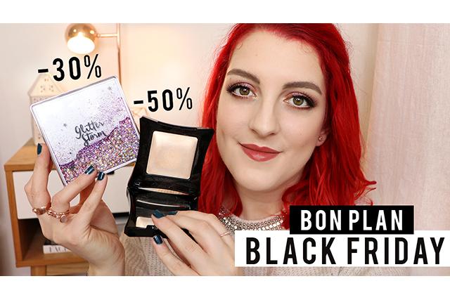 BONS PLANS BLACK FRIDAY : ces produits dont on ne parle pas assez!