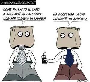 Social Network Orari