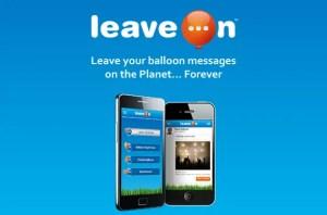 LeaveOn Appl