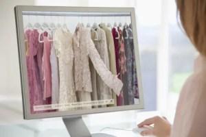 Shopping Fashion Online