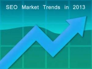 SEO Trends 2013